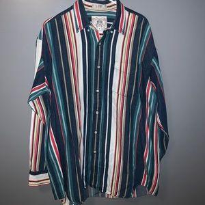John ashford shirt